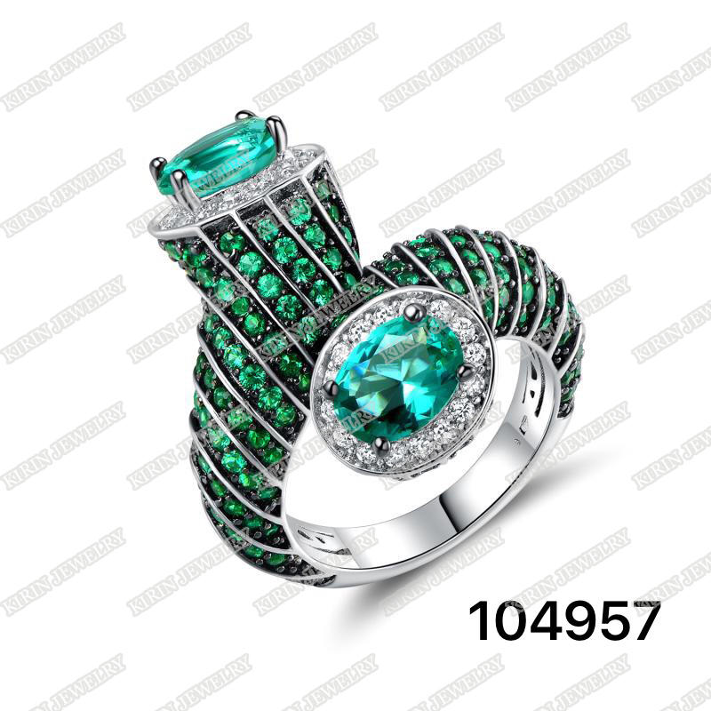 925 sterling silver ring man ring 104957