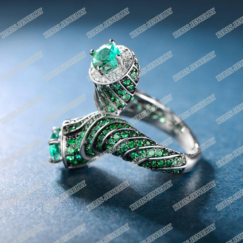 925 sterling silver ring man ring 104957