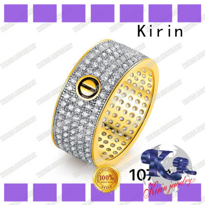 Kirin Custom contemporary silver jewellery Suppliers for mother