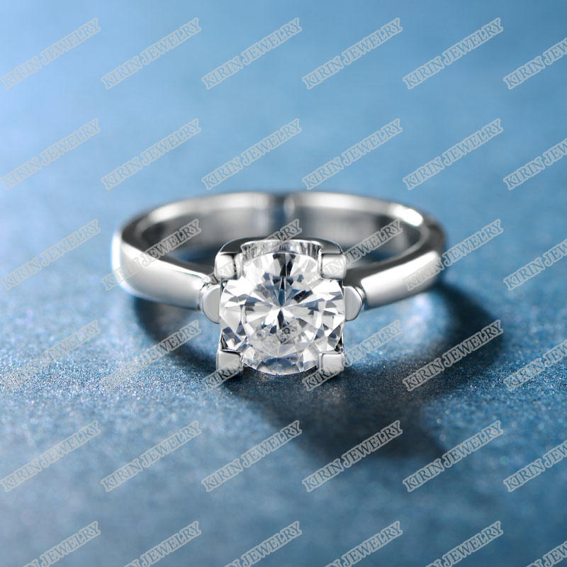 Kirin Wholesale custom silver jewelry from China for partner-1