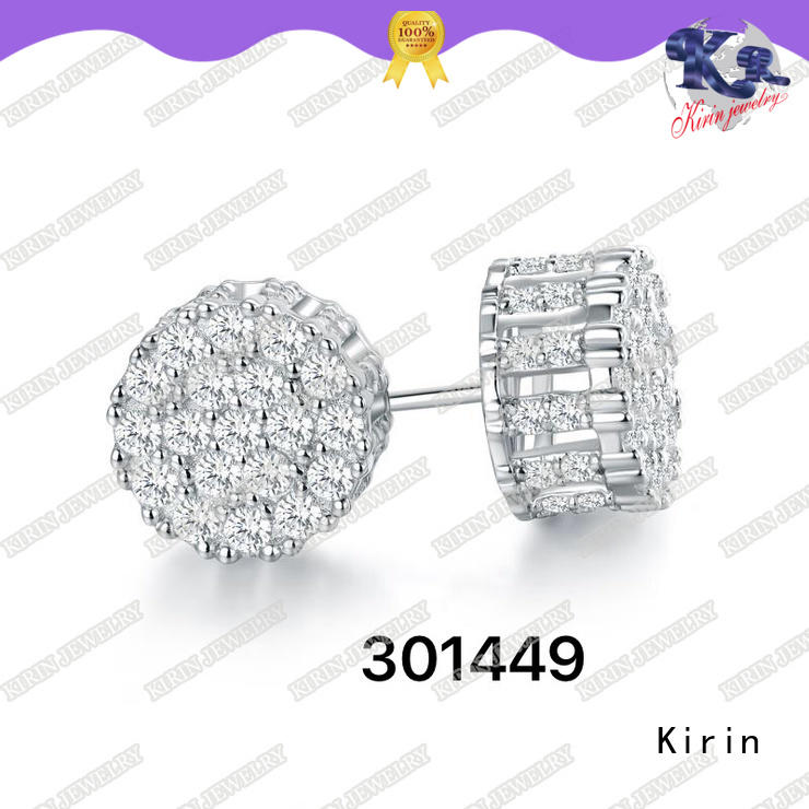 Kirin quality discount silver jewlery supplier for mother