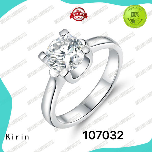 Kirin Wholesale custom silver jewelry from China for partner
