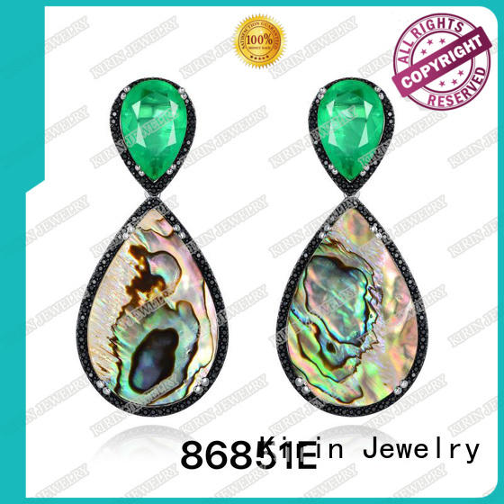 Kirin setting wholesale silver 925 jewelry China manufacturer for woman