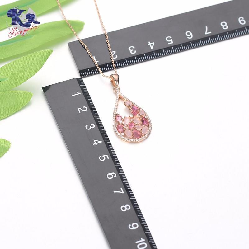 plated ruby 925 sterling silver jewelry sets eye Kirin Jewelry
