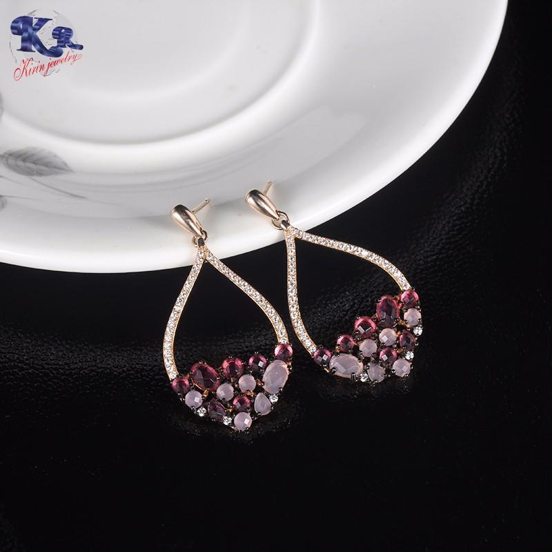 Kirin Jewelry -Find Pink Jewellery Set Sterling Silver Chain Set From Kirin Jewelry