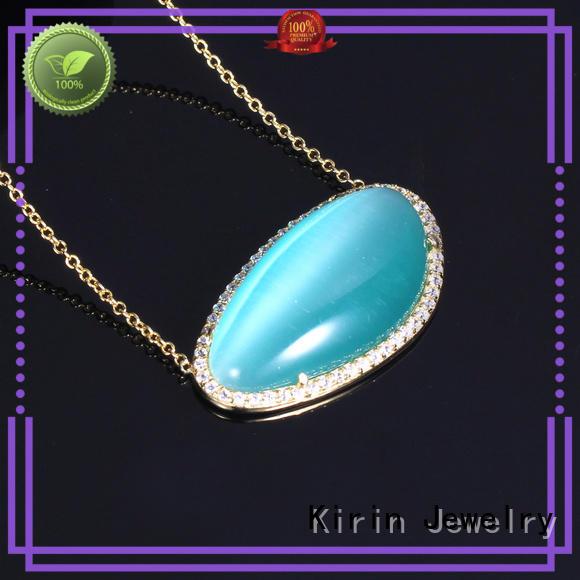 sterling silver jewelry fine jewellery Kirin Jewelry Brand company