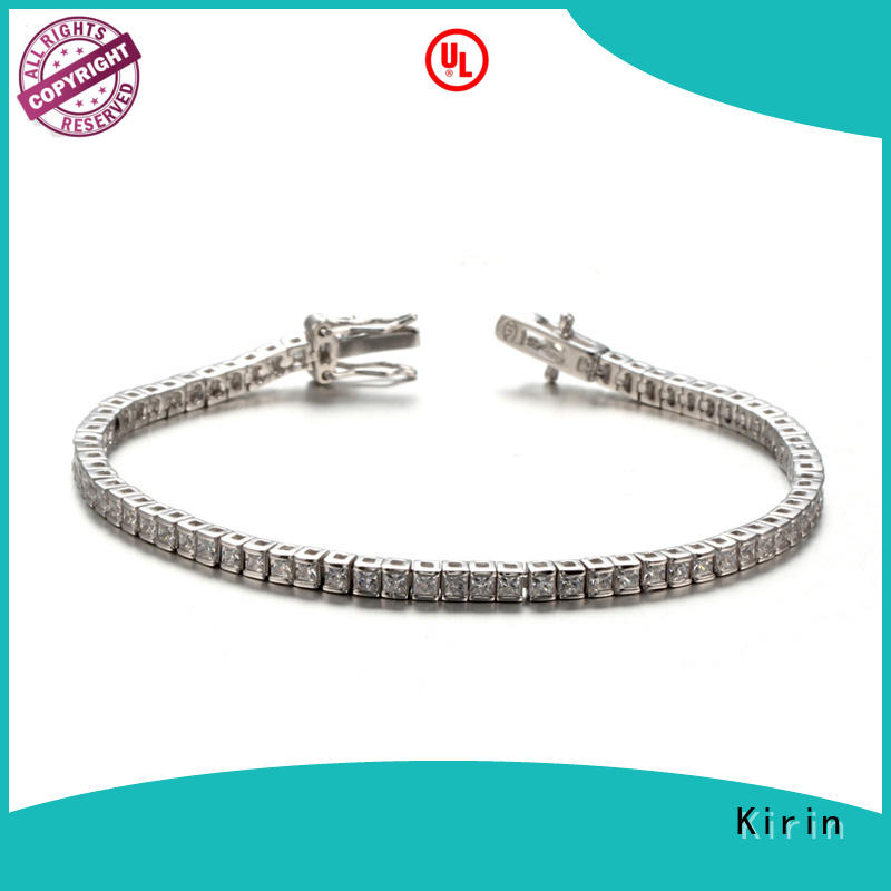 Kirin sterling solid silver jewellery free design for mom