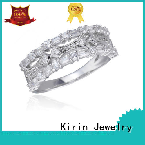 Wholesale wide baguette jewelry Kirin Jewelry Brand