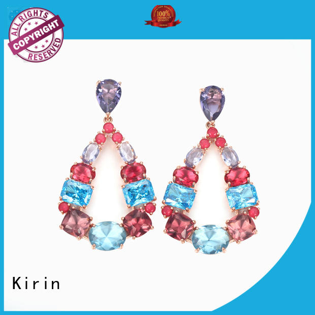 Kirin Wholesale ladies silver jewellery sets for business for female