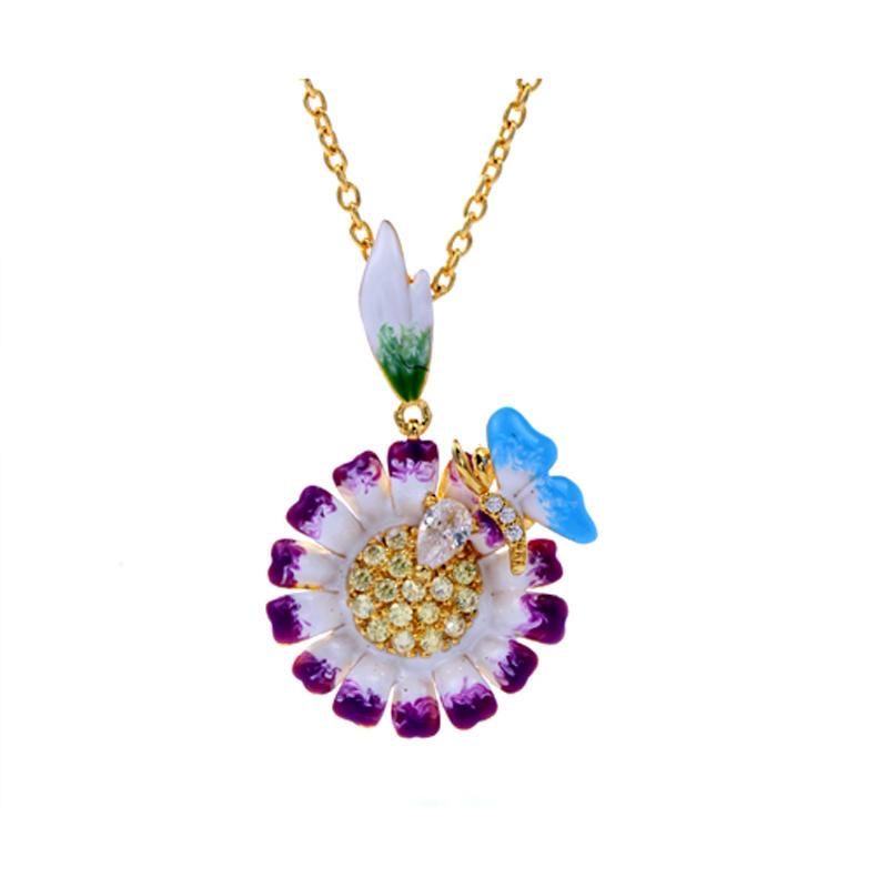 hotsale jewellery gift sets gold for mom Kirin Jewelry-1