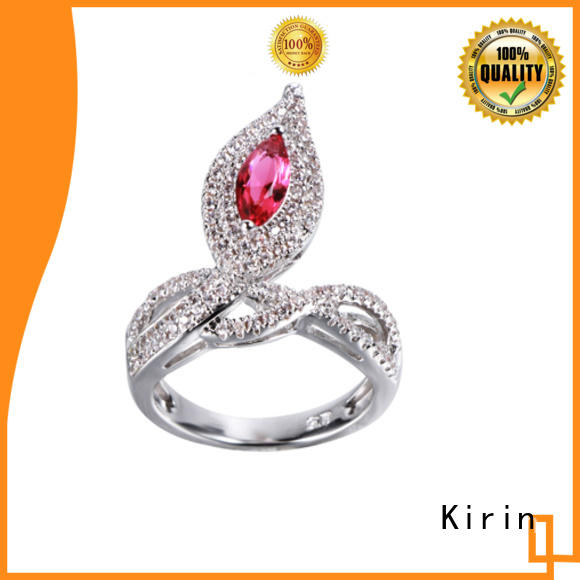 alluring unique sterling silver rings shape factory price for mother
