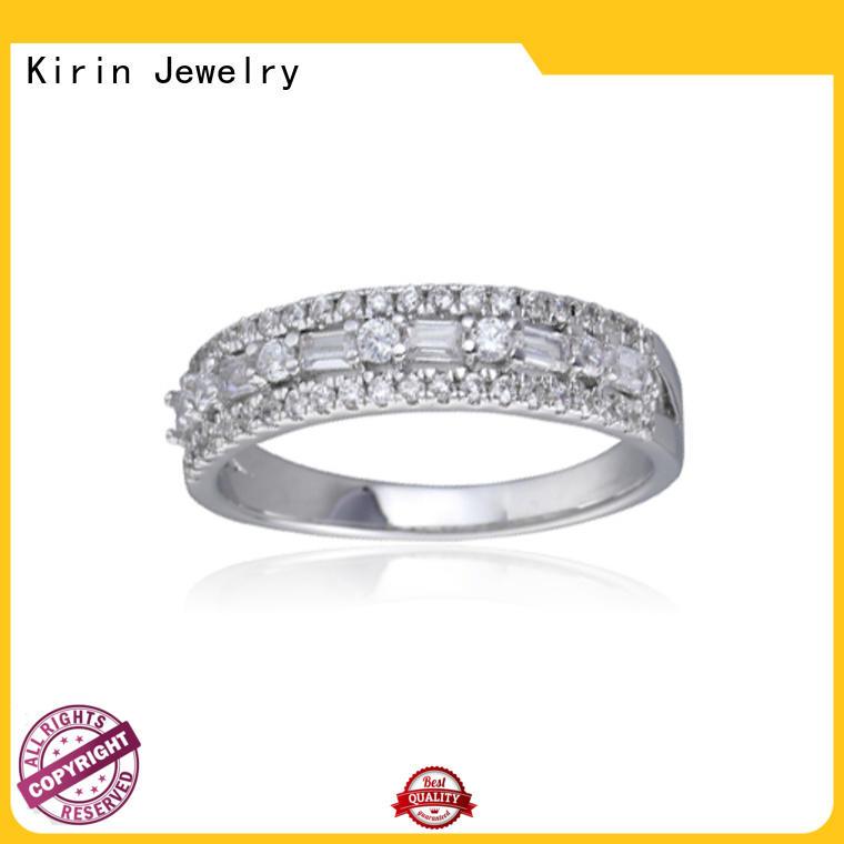 Kirin Best silver jewellery company for girlfriend
