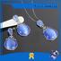 jewellery sterling silver jewelry light 14kgold Kirin Jewelry Brand