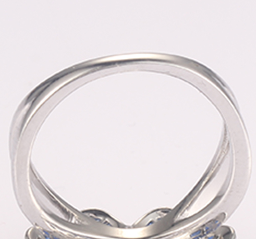 Kirin Jewelry -Find Fashion Rings Sterling Silver Dress Rings From Kirin Jewelry-8