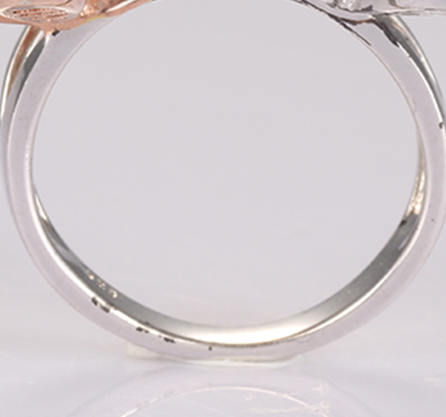 Kirin Jewelry -Pure Silver Rings Manufacture | Korean Jewelry 925 Silver Ring-14