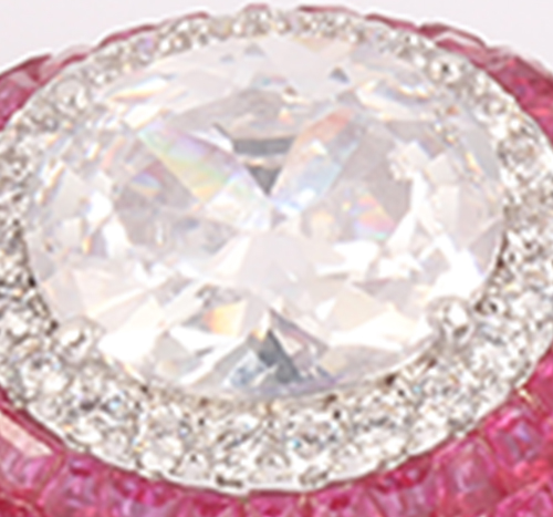 Kirin Jewelry -Manufacturer Of Sterling Silver And Cz Rings 925 Ring Jewelry Type,color-5