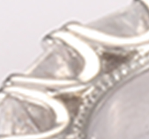 classical 925 sterling ring cz for partner Kirin Jewelry-15