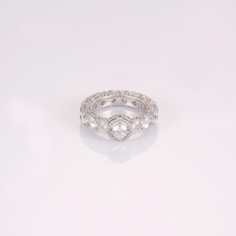 magnificent large stone rings your with good price for partner