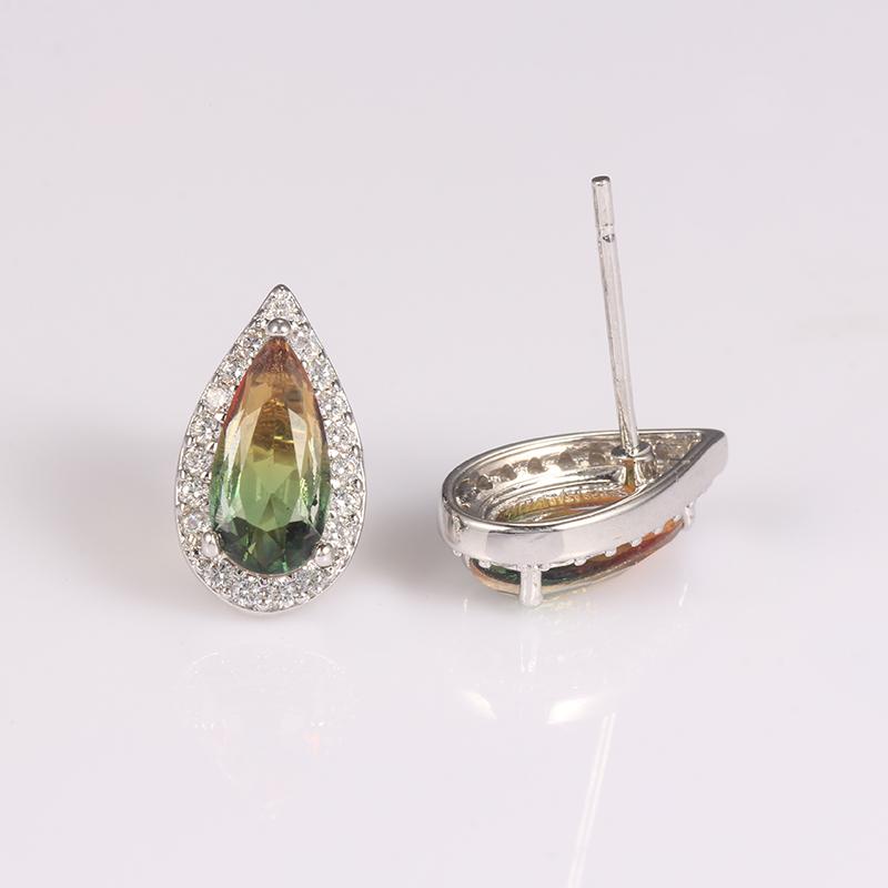 Kirin Jewelry -Find Sterling Silver Jewelry Earrings 2018 Earring Stud