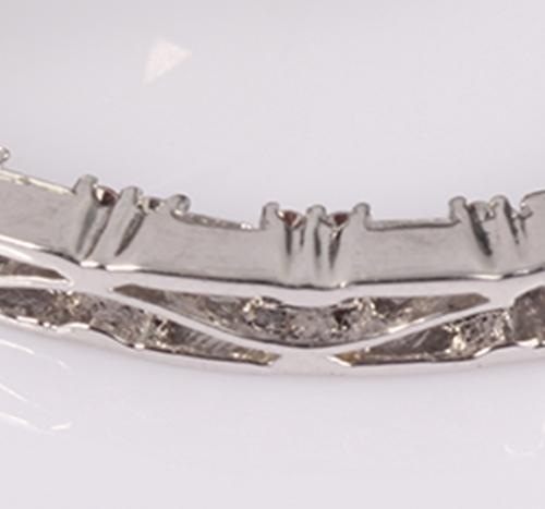 Kirin Jewelry -Manufacturer Of Sterling Silver Drop Earrings Round Big Hoop Earring Sterling-6