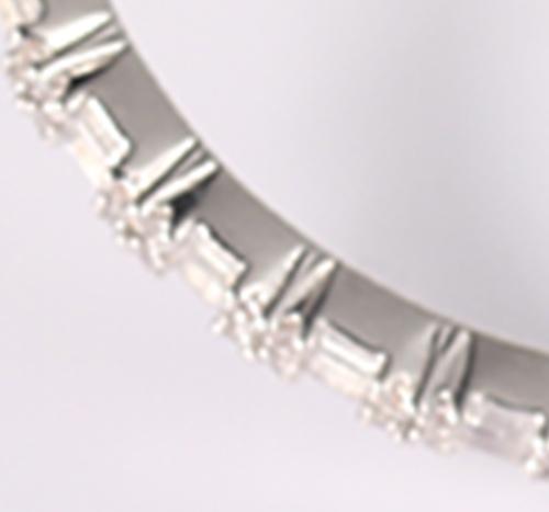 Kirin Jewelry -Manufacturer Of Sterling Silver Drop Earrings Round Big Hoop Earring Sterling-7