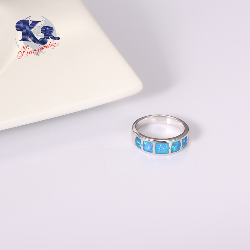 Kirin square real silver jewellery sets bulk production for partner-Kirin-img-1