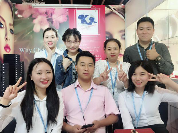 Kirin Jewelry -Hk Jewelry Fair On June 2018 - Kirin Jewelry-4