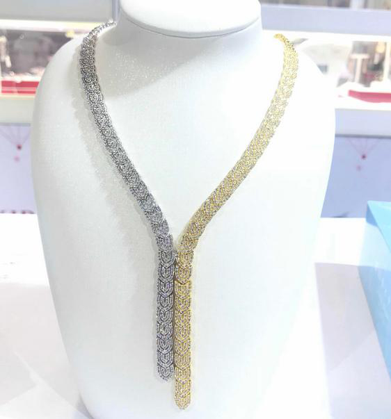Kirin Jewelry -Hk Jewelry Fair On June 2018 - Kirin Jewelry-11