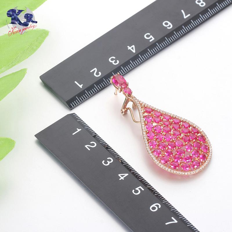 stud earrings for women zircon for lover Kirin Jewelry-Kirin-img-1