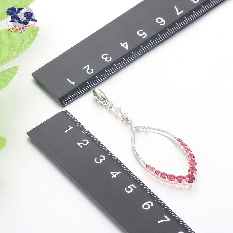 Kirin charm silver necklace set for business for family-Kirin-img-1
