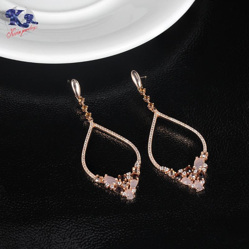Kirin Jewelry -jewelry earrings | 925 Sterling Silver Earrings | Kirin Jewelry