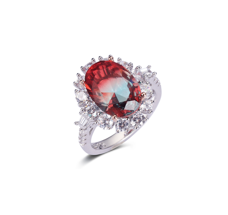 lovely prong setting jewelry womens company for mom-Kirin-img