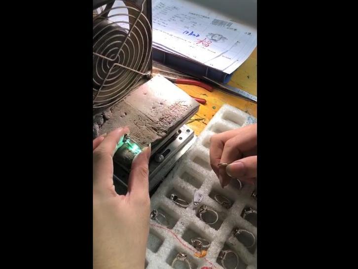 jewelry laser engraving stamp-Kirin Jewelry