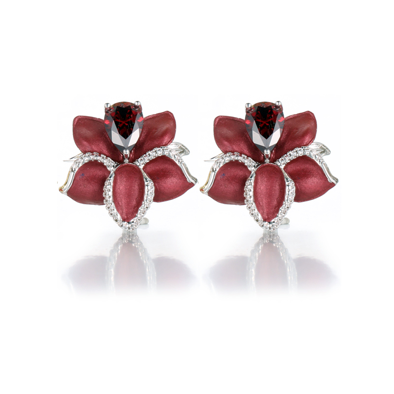 Kirin shape sterling jewelry sets free quote for woman-Kirin-img-1