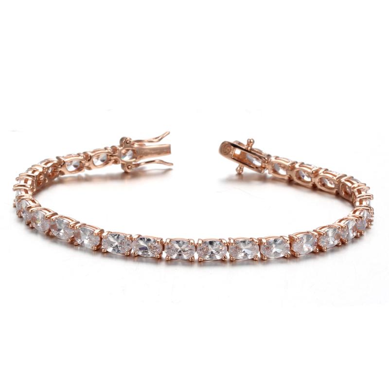 Kirin Jewelry -Manufacturer Of Silver Bangle Bracelets 925 Sterling Silver Wedding Cubic