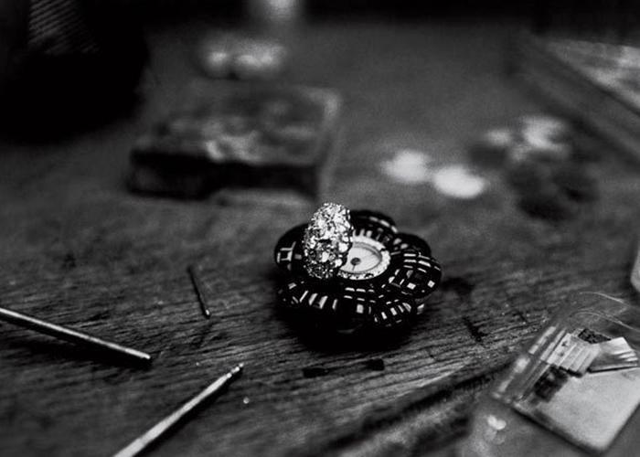 Kirin Jewelry -Sterling Silver Cross Ring, Trendy 925 Sterling Silver Flower Rings-1