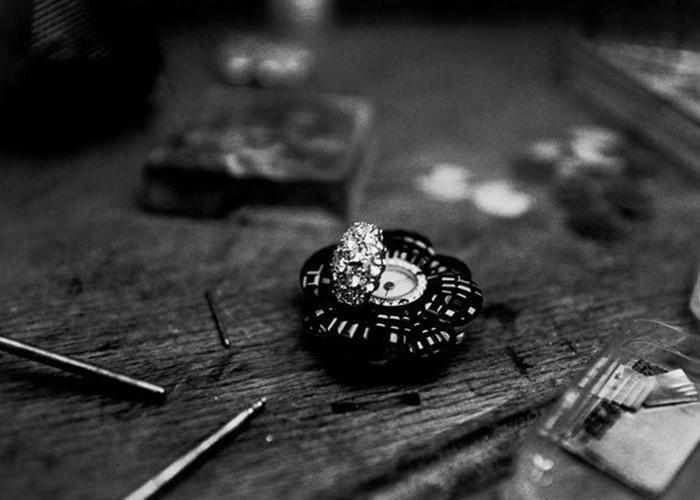 chain shape round OEM prong setting jewelry Kirin Jewelry