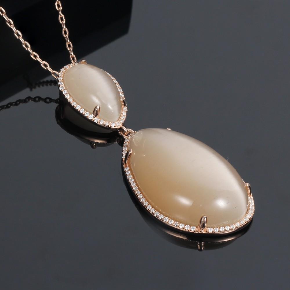 Kirin Jewelry -Sterling Silver Jewlry | 925 Silver Jewelry Set Earrings Pendants Rings