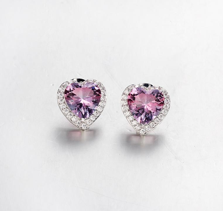 news-Kirin gorgeous sapphire jewelry earrings with cheap price for partner-Kirin-img-1