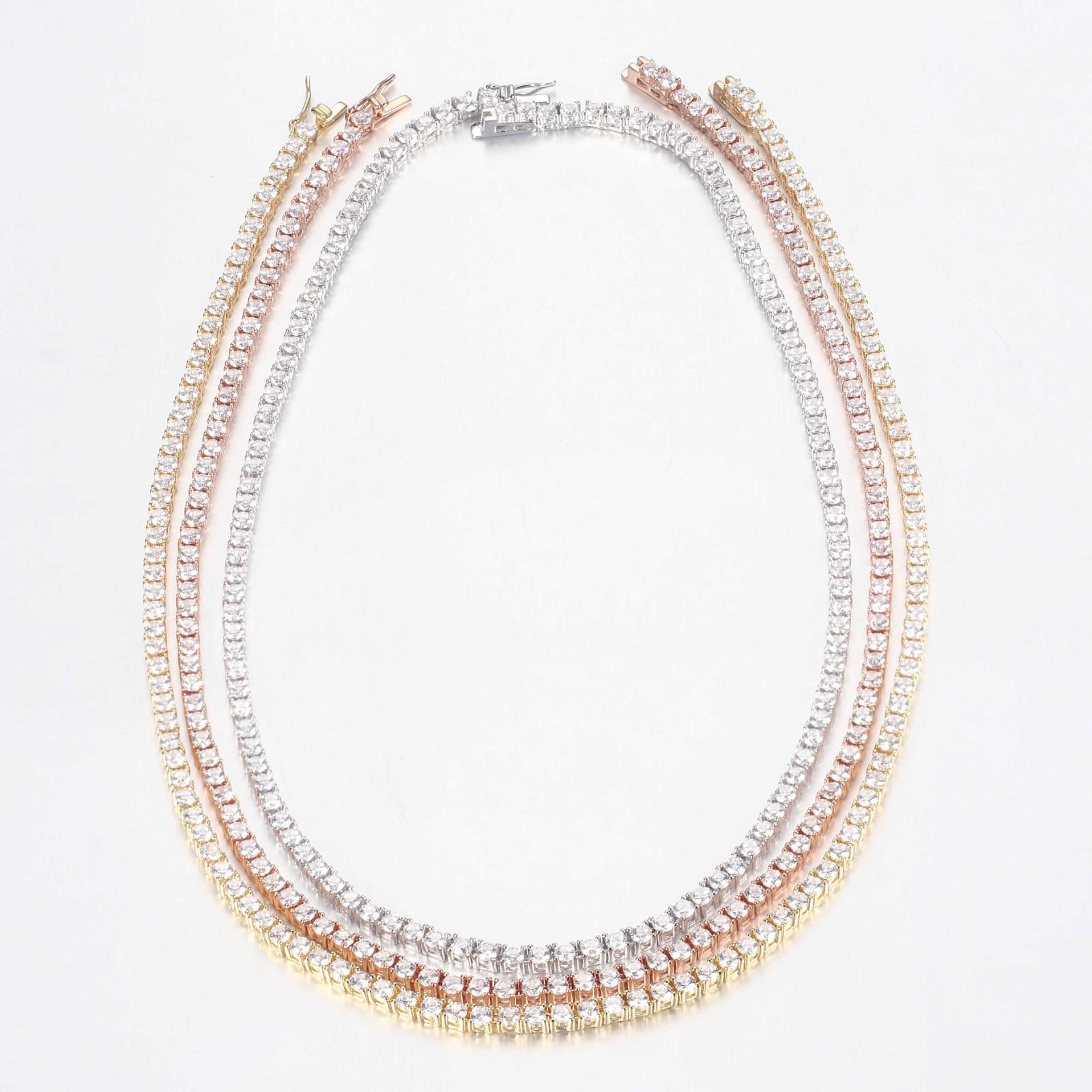 Kirin Jewelry -Sterling Silver Pendants, 925 Sterling Silver Cz Cubic Zirconia Chain