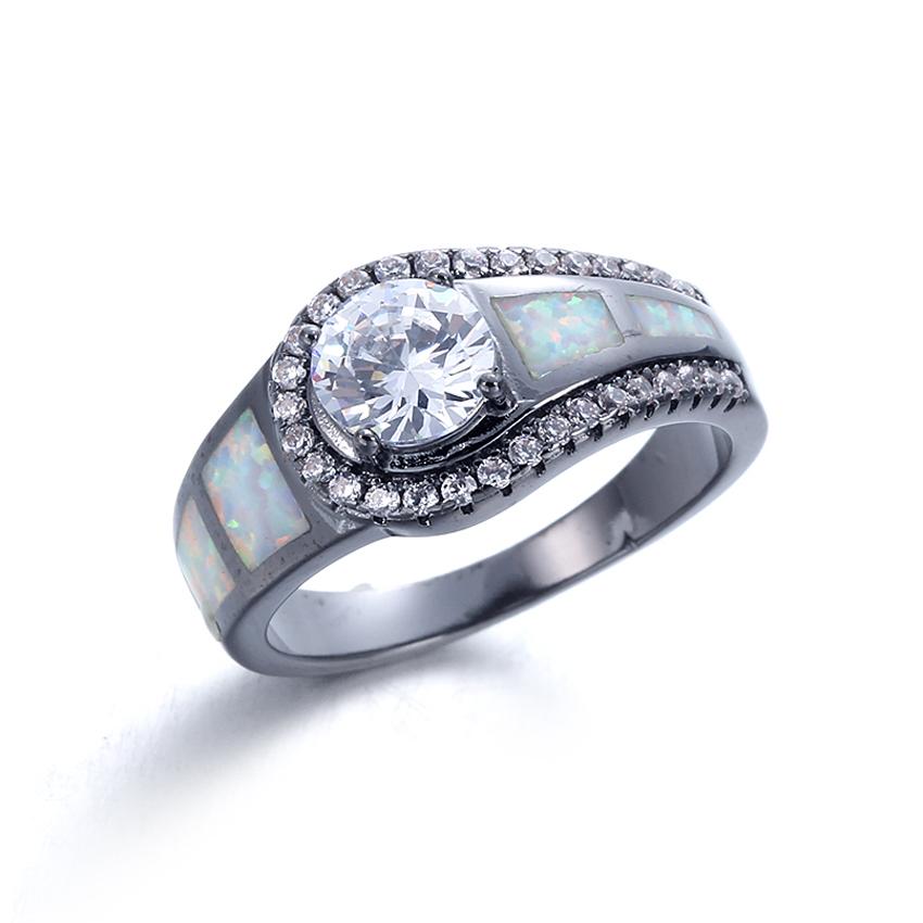 news-Kirin Jewelry appealing beautiful sterling silver rings jewelrys for mom-Kirin-img-1