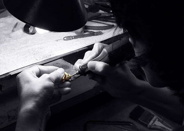 Kirin Jewelry appealing beautiful sterling silver rings jewelrys for mom