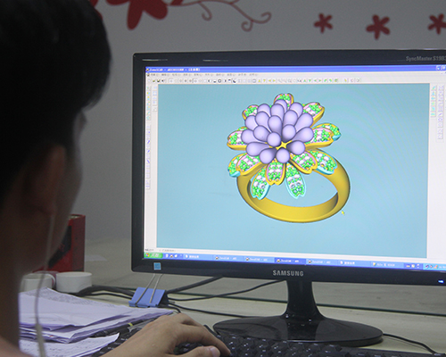Kirin Jewelry -Professional Earring For Women Manufacture-6