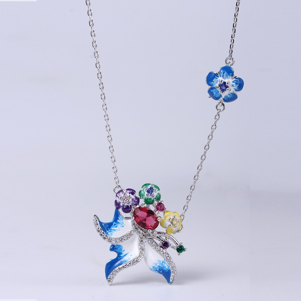 Kirin Jewelry -Manufacturer Of Ring And Bracelet Set Women Fashion Jewelry