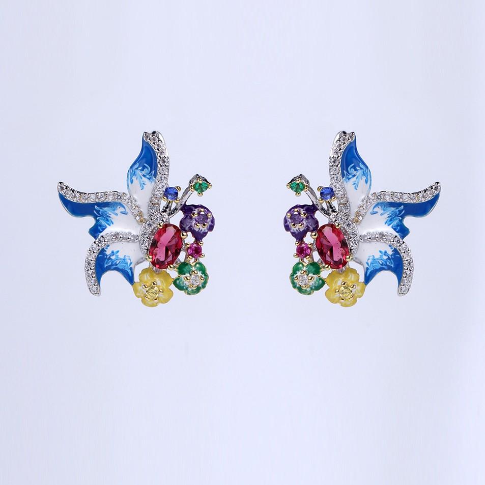 Kirin Jewelry -Manufacturer Of Ring And Bracelet Set Women Fashion Jewelry-2