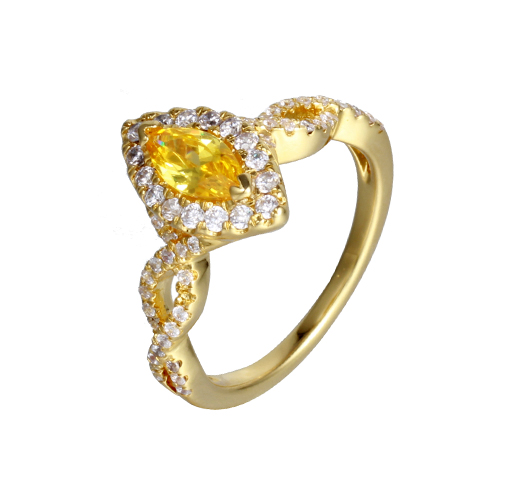 Kirin Jewelry -Professional Real Sterling Silver Rings Fashion Rings Supplier