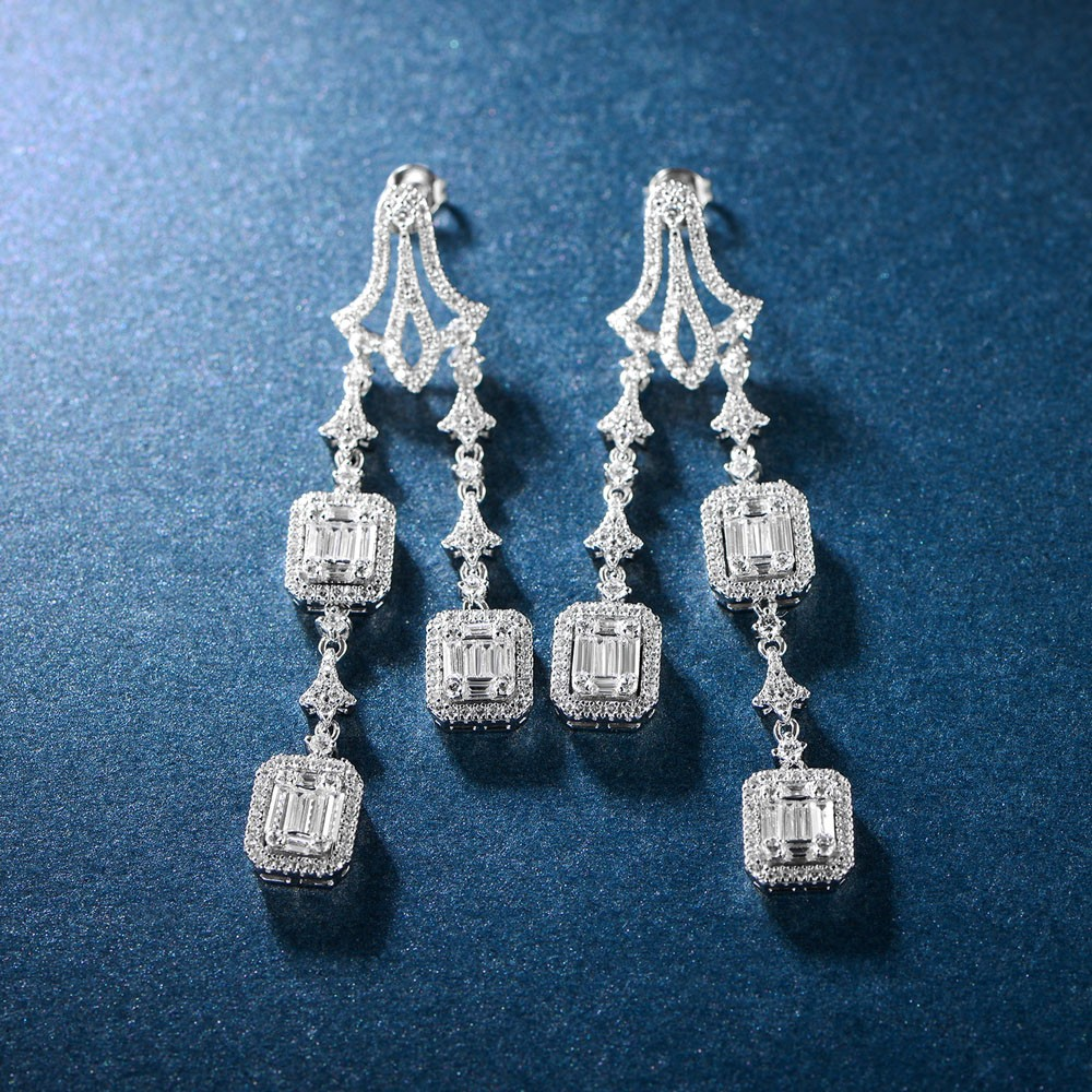 product-Kirin -long drop earrings-img