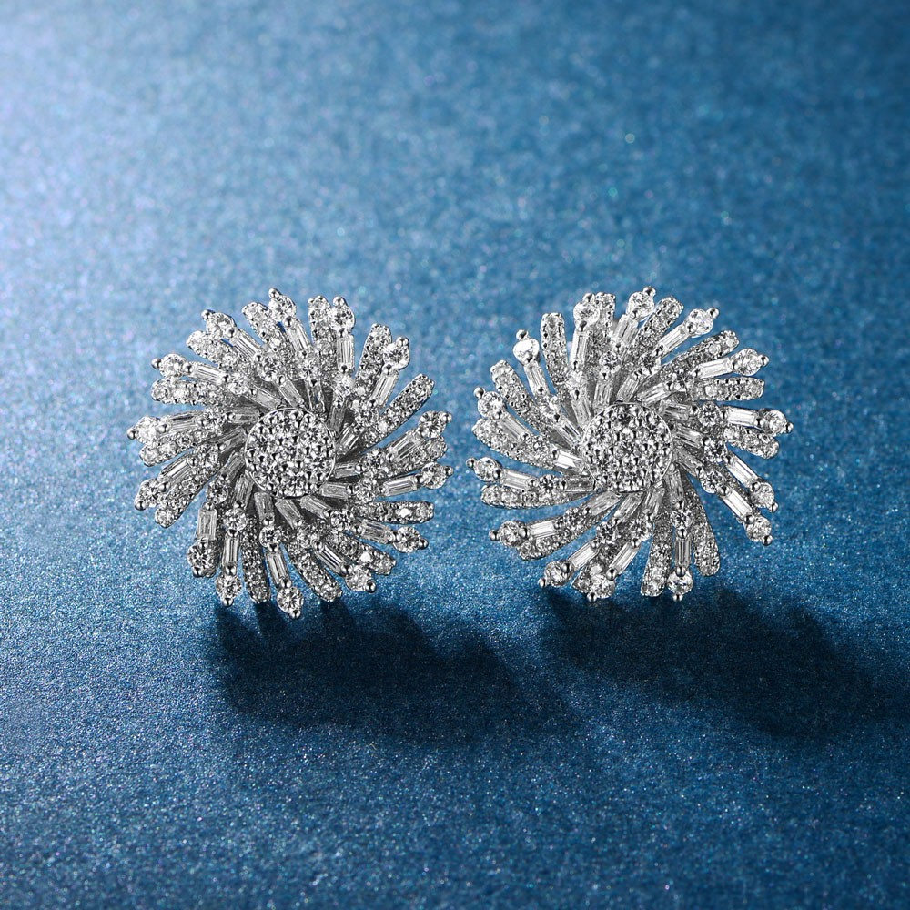 product-stud earrings-Kirin -img