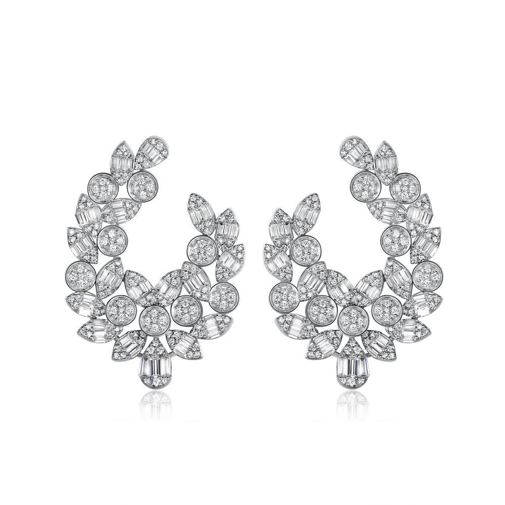 Fashion Special Design Earrings Jewelry Earring for Women 300595