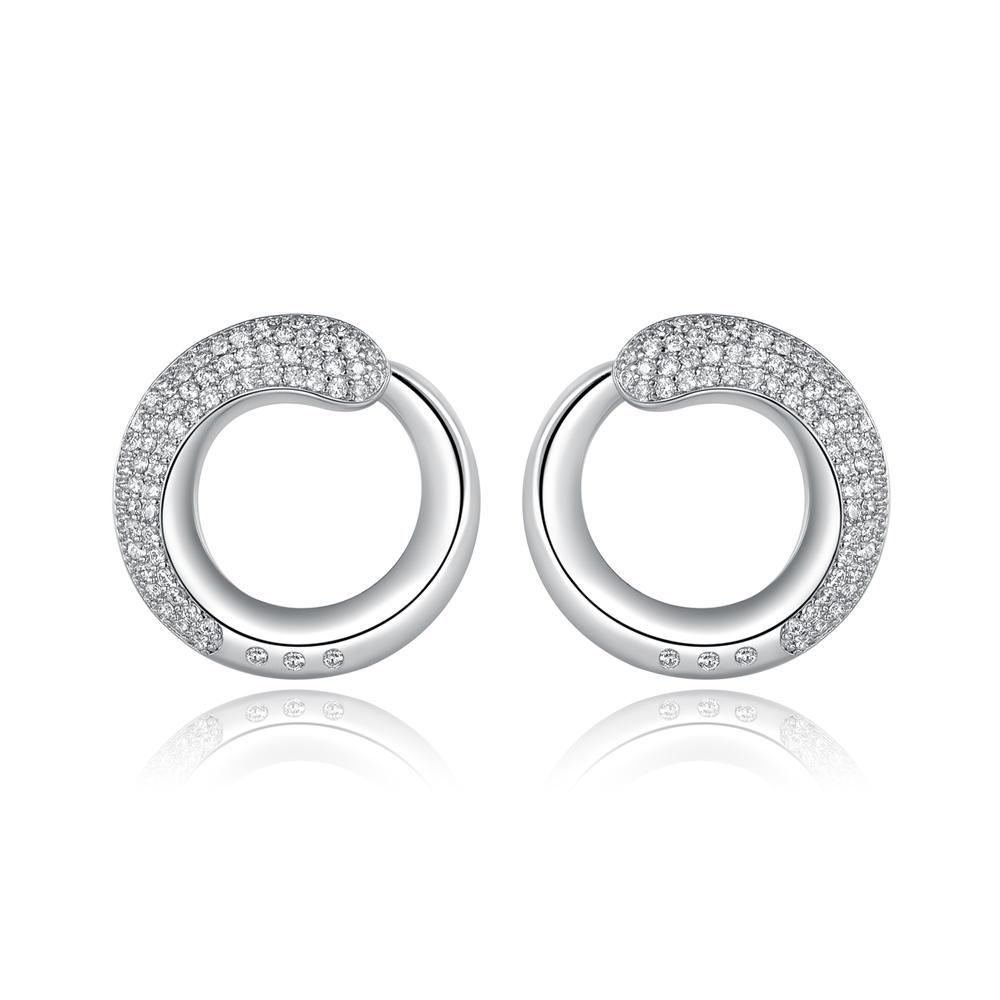 New Model Earrings, Stud Women Earrings 86737E
